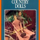 CRAFTS Country Dolls by Better Homes/Gardens Staff '91