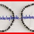 Bracelet Beaded Fashion Bracelets Stretch ~Lot of 2 NEW