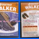 Adult YAKTRAX Walker Snow-Ice Traction Device -Black-Sm