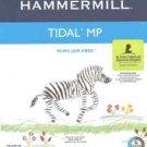 Copy Printer Paper 2 Reams @500 ct =1000 Ct NEW 8.5 X11 Hammermill Tidal