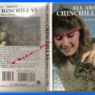 Book Animal: All About Chinchillas by Karen Zeinert (1988)