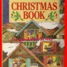 Book Kingfisher Christmas Book Caroline Royds 1989