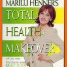 Book Fitness Marilu Henner's Total Health Makeover L Morton