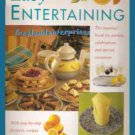 Book Easy Entertaining The Essential Book for Parties, etc