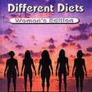 Book Different Bodies, Different Diets - Women's Edition '97