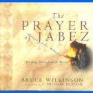 Book The Prayer of Jabez-Break'g Thru Blessed Life-Wilkinson