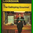 Book The Graham Kerr Cookbook by The Galloping Gourmet 1969