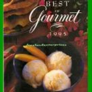 Book The Best of Gourmet 1995-Featuring the Flavor of Mexico