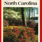 Book Beautiful North Carolina By James Michael Fagan 1980 VGC