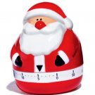 Kitchen Timer Christmas Santa ~ Santa Claus ~ NEW in Box ~Great for a Gift~ 2012