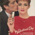 1985 Vintage Antique AVON Campaign 03 Sales Catalog Book Brochure Campaign 03