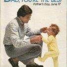 1984 Vintage Antique AVON Campaign 11 Sales Catalog Book Brochure Campaign 11