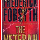 Book The Veteran by Frederick Forsyth (2001) Frederick Forsyth