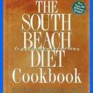 Book The South Beach Diet Cookbook By Arthur Agatston, M.D. 2004