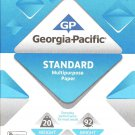 Copy Printer Paper 2 Reams @500 ct =1000 Ct NEW 8.5 X11 Georgia Pacific Standard
