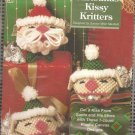 CRAFTS Needlecraft Shop Christmas Trimmings Kissy Kritters Kit #410028 974052