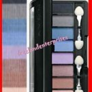 Make up Eye Shadow-8-in-1 Eye Palette Blue Water Colors ~NEW~