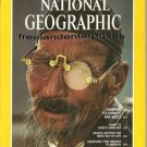 Book National Geographic Magazine 1980 March~ Vol 157, No 3 ~ VGC