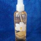 NATURALS Vanilla Silky Douceur Body Spray ~ 8.4 oz bottle ~ NEW
