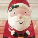 Christmas Santa Kitchen Timer ~ Santa Claus ~ NEW in Box ~Great for a Gift~2014