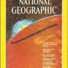Book National Geographic Magazine 1980 January ~ Vol 157, No 1 ~ VGC