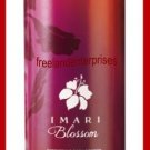 Women's Shimmering IMARI BLOSSOM Body Powder Talc 1.4 oz NEW
