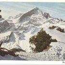 Post Card Europe Germany Die Alpspitze VTG