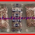 Hunting DAISY BB's Original Copper Color 5 PAKS VTG 1960's