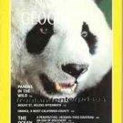 Book National Geographic Magazine 1981 (12) December ~ Vol 160, No 6 ~ VGC