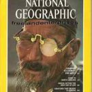 Book National Geographic Magazine 1980 (03) March~ Vol 157, No 3 ~ VGC