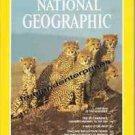 Book National Geographic Magazine 1980 (05) May ~ Vol 157, No 5 ~ VGC