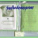 Home Fragrance Sachet GARDENIA .7 oz NEW Sealed package (Unused)