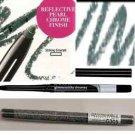 Make Up Glimmersticks Eye Liner Retractable CHROMES ~Color Striking Emerald~NEW~