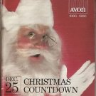 1986 Vintage Antique AVON Sales Catalog Book Brochure Campaign 26