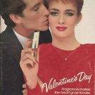 1985 Vintage Antique AVON Sales Catalog Book Brochure Campaign 3