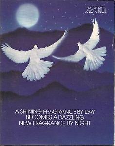 1985 Vintage Antique AVON Sales Catalog Book Brochure Campaign 15