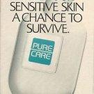 1985 Vintage Antique AVON Sales Catalog Book Brochure Campaign 2