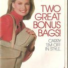 1987 Vintage Antique AVON Sales Catalog Book Brochure Campaign 18