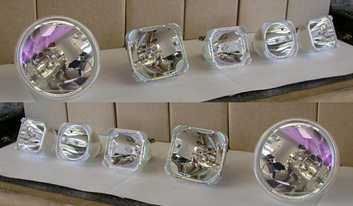 Brand New Sanyo OEM* Projector Bulbs for only $200! Get your Projector bulb ( projector lamp ) here