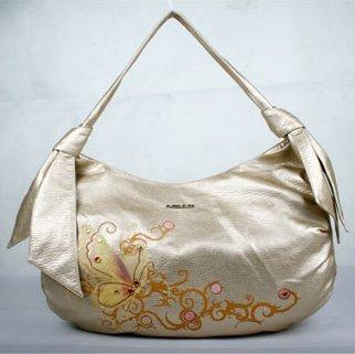 Heiyanjing Brand new handbag made in china. hot selling gold