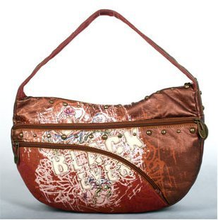 Heiyanjing Brand new handbag made in china. hot selling dark red
