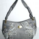 Blackeyes Brand new handbag made in china. hot selling gray