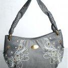 Blackeyes Brand new handbag made in china. hot selling gray