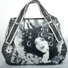 Blackeyes Brand new handbag made in china. hot selling black