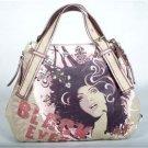 Blackeyes Brand new handbag made in china. hot selling pink