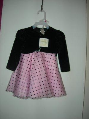 Nwt, 18 Month George Dress