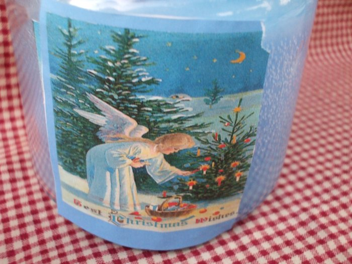14 oz Christmas Angels #1 Candle
