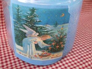 14 oz Christmas Angels #1 Candle