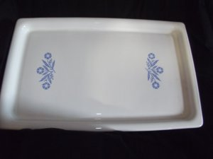 Large Corning Ware Broil Tray P-35-B