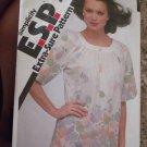 Vintage Simplicity Pattern 9977 E.S.P. 1981 sz 16 18 20